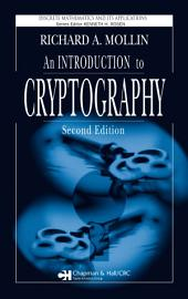 An Introduction to Cryptography, Second Edition: Edition 2