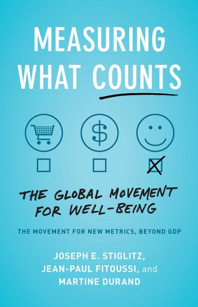 Download Measuring What Counts Book