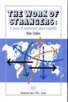 The Work of Strangers PDF