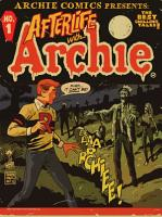 Afterlife With Archie Magazine  1 PDF
