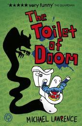 Jiggy McCue: The Toilet Of Doom