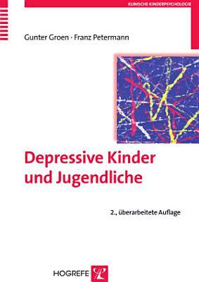 Depressive Kinder und Jugendliche PDF