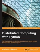 Distributed Computing with Python PDF