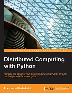 Distributed Computing with Python PDF