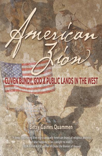 Download American Zion Book