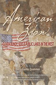 American Zion PDF