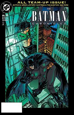 The Batman Chronicles  15