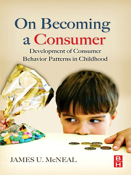 Download On Becoming a Consumer Book