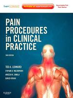 Pain Procedures in Clinical Practice E-Book