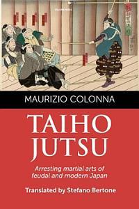 Taiho Jutsu PDF
