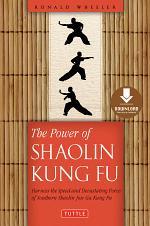 Power of Shaolin Kung Fu