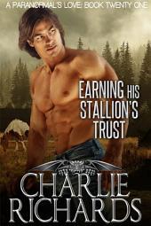 Earning His Stallion's Trust