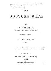 The Doctor's Wife: Volume 1