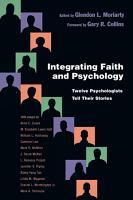 Integrating Faith and Psychology PDF