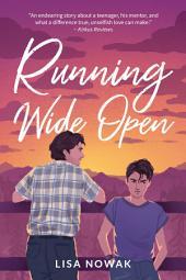 Running Wide Open