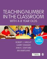 Teaching Number in the Classroom with 4 8 Year Olds PDF