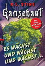 G  nsehaut   Es w  chst und w  chst und w  chst     PDF