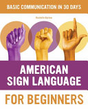 American Sign Language for Beginners