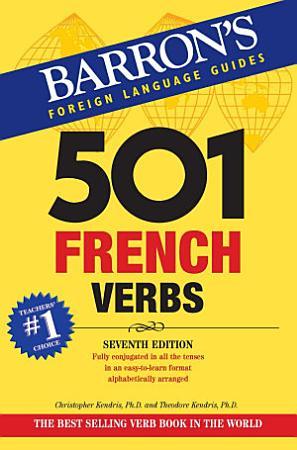 501 French Verbs PDF