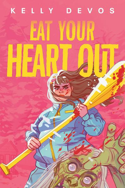Download Eat Your Heart Out Book
