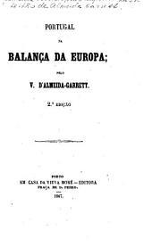 Portugal na balan8ca da Europa