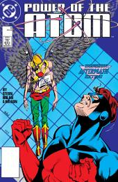 Power of the Atom (1988-) #8