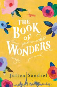 The Book of Wonders Book