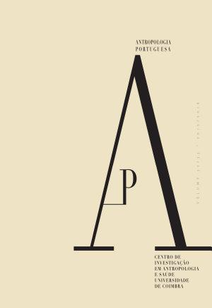 Antropologia Portuguesa vol. 32/33