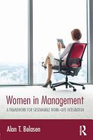 Women in Management PDF