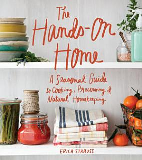 The Hands On Home Book