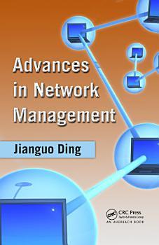 Advances in Network Management PDF