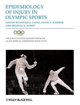 Epidemiology of Injury in Olympic Sports PDF