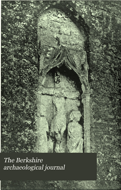 The Berkshire Archaeological Journal PDF