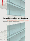 Neue Fassaden im Bestand PDF