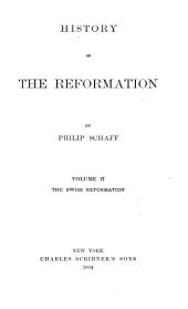 History of the Christian Church: Volume 7