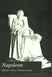 Napoleon: The Return from Saint Helena