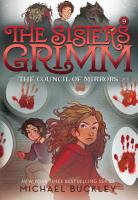 The Council of Mirrors  The Sisters Grimm  9  PDF