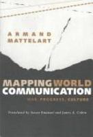 Mapping World Communication PDF