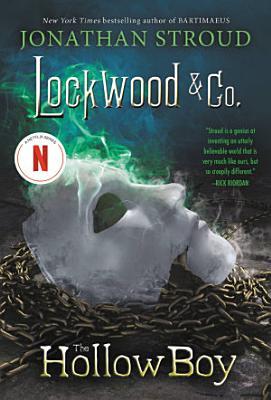 Lockwood   Co   The Hollow Boy