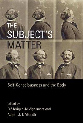 The Subject s Matter
