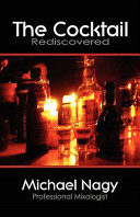 The Cocktail Rediscovered Book PDF