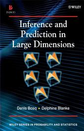 Inference and Prediction in Large Dimensions
