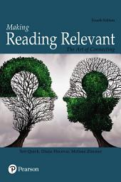 Making Reading Relevant: The Art of Connecting, Edition 4