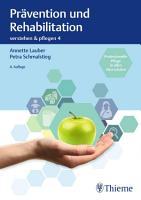 Band 4  Pr  vention und Rehabilitation PDF