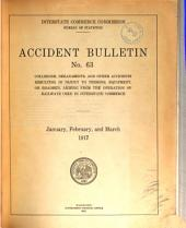 Accident Bulletin