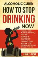 Alcoholic Cure