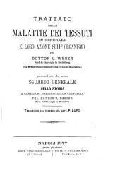 Enciclopedia di Patologia Chirurgica Speciale e Generale