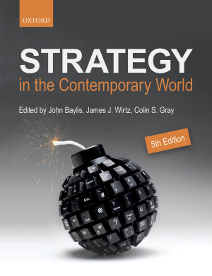 Strategy in the Contemporary World PDF