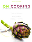 On Cooking and Myculinarylab