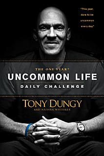 The One Year Uncommon Life Daily Challenge Book